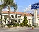 Buena Park Anaheim Travelodge