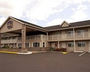 Best Western Hotel Rice Hill
