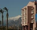 Alem Regency Apart Hotel Antalya