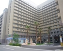 Toyoko Inn At Central International Airport Green Side