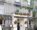 King's Head Hotel Wimborne Minster