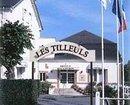 Inter Hotel Des Tilleuls Bourges