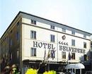 TOP CountryLine Bonotto Hotel Belvedere Bassano del Grappa