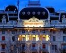 Le Meridien Gallia Hotel Milan