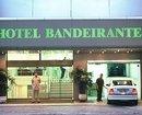 Bandeirantes Hotel Rio De Janeiro