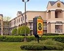 Super 8 Motel Norcross Technology Park