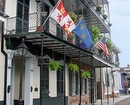 A Creole House Hotel New Orleans