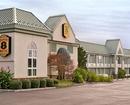 Super 8 Motel Mount Laurel (NJ)