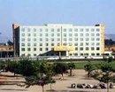 Diego de Almagro Airport Hotel Santiago