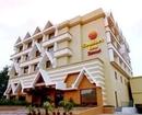 Comfort Inn Sunset Hotel Ahmedabad