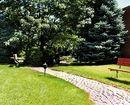 Courtyard Goshen