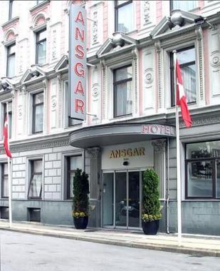 hotell tivoli köpenhamn erbjudande