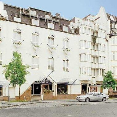 Kastens Hotel Dusseldorf Hotel Germany Limited Time Offer