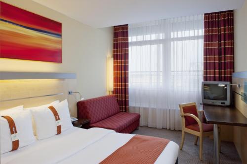 Holiday Inn Express Berlin City Centre Berlin Hotel In