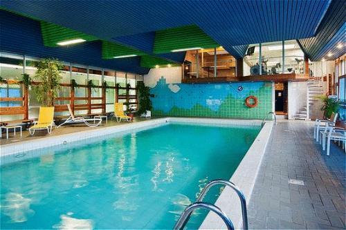 Holiday Inn Express Bordeaux  Lormont Lormont France