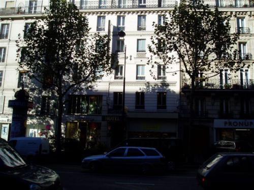 Appart Hotel Moins Cher Paris