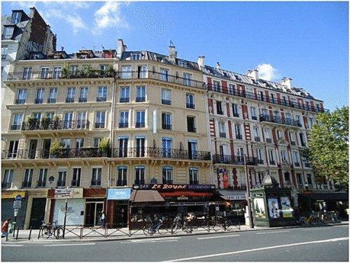 Reservation Hotel Pas Cher Paris