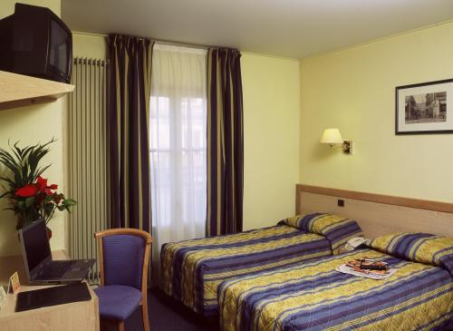 hotels frankreich günstig