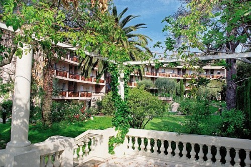 R sidence maeva nice les palmiers hotel nice france for Garage les palmiers nice