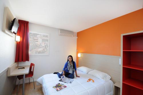 Premiere Classe Marseille Centre Ville Marseille Hotel France