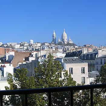 Timhotel saint georges pigalle hotel paris france for Prix des hotels a paris
