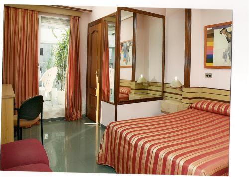 villarreal hotel valencia espagne prix r servation moins cher avis photos vid os. Black Bedroom Furniture Sets. Home Design Ideas
