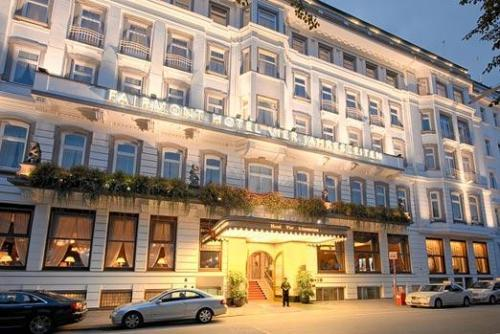 Booking Com Hotel Hamburg