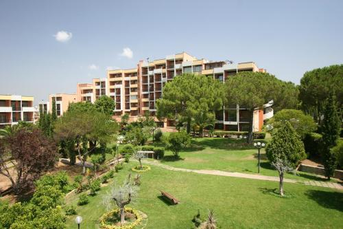 Hotel Parco Tirreno Roma