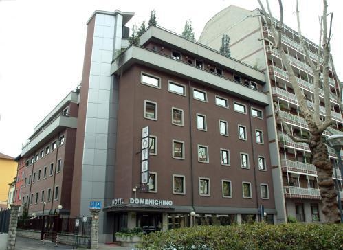 Prenotazione hotel domenichino a milano hotel italia for Hotel domenichino milano