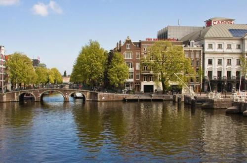 The Bridge Hotel Amsterdam Hotel En Holanda Descuentos