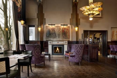 hampshire hotel eden amsterdam