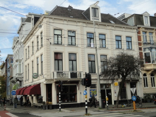 Hotel plantage hotel amsterdam pays bas prix for Hotel a prix bas