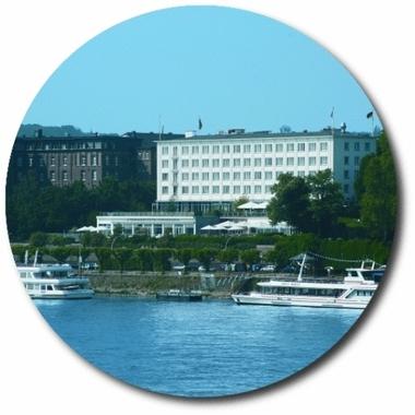 Ameron Hotel Konigshof Bonn Hotel In Deutschland Jetzt 30 Gunstiger