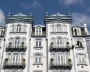 Evidencia Astória Creative Hotel