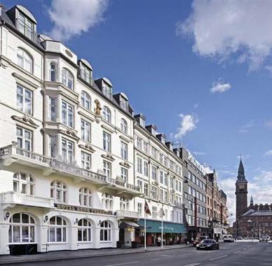 First Hotel Kong Frederik Copenhagen, Hotel Denmark. Limited Time Offer!
