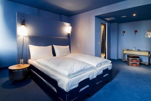 Superbude Hotel Hostel St. Georg, Hamburg - Hotel in Deutschland ...