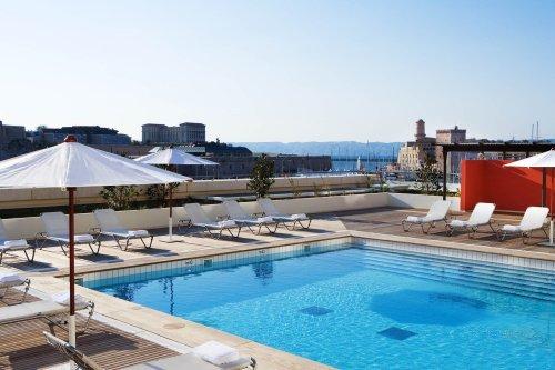 Radisson blu hotel marseille vieux port hotel marseille - Hotel a marseille vieux port pas cher ...