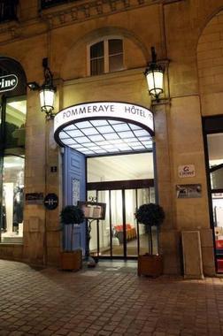 citotel pommeraye hotel nantes france prix r servation moins cher avis photos vid os. Black Bedroom Furniture Sets. Home Design Ideas