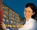 Novapark Graz - Das Wohlfühlhotel