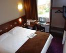 Brit Hotel Le Castel