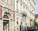 Mercure Rennes Place Bretagne