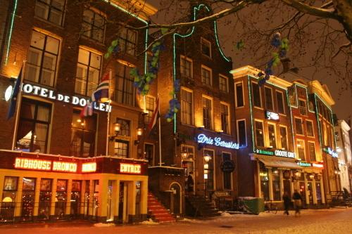 Hotel De Doelen Groningen Hotel In Niederlande Jetzt 30 Gunstiger