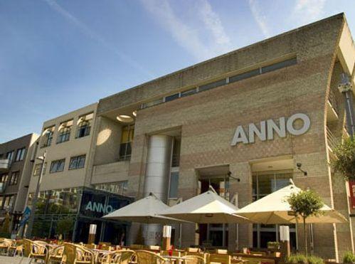 Anno almere stad hotel in niederlande. jetzt 30% günstiger