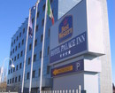 Best Western Palace Inn Hotel
