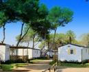 Las Palmeras Camping & Bungalow