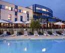 Citotel Hotel-Restaurant Metz Technopole