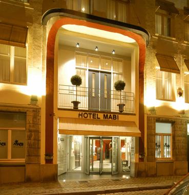 Hotel Pas Cher Maastricht Centre Ville
