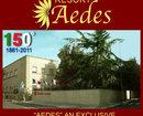 Aedes Resort