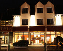 Hotel Restaurant Jonathan