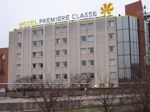 Premi re classe paris est bobigny drancy hotel drancy for Prix hotel en france